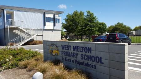 West Melton School Two