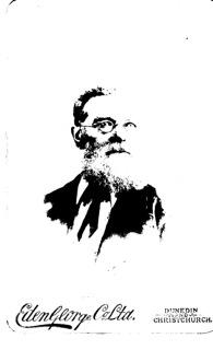 Henry Trickett